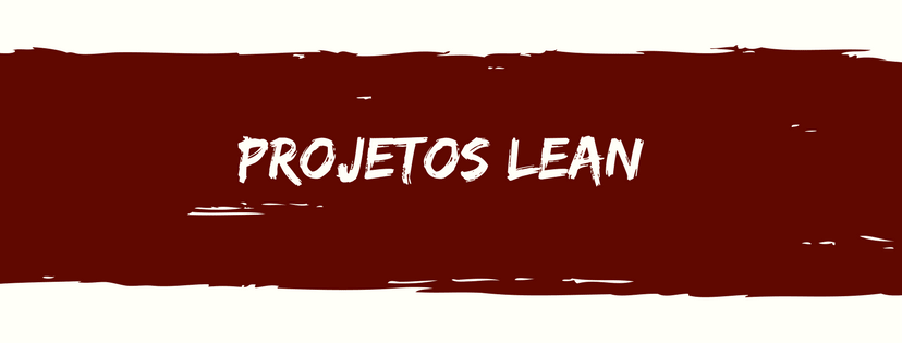 projetos lean