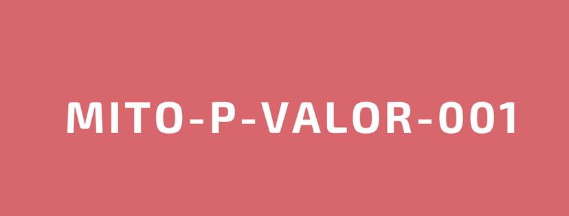 p-valor