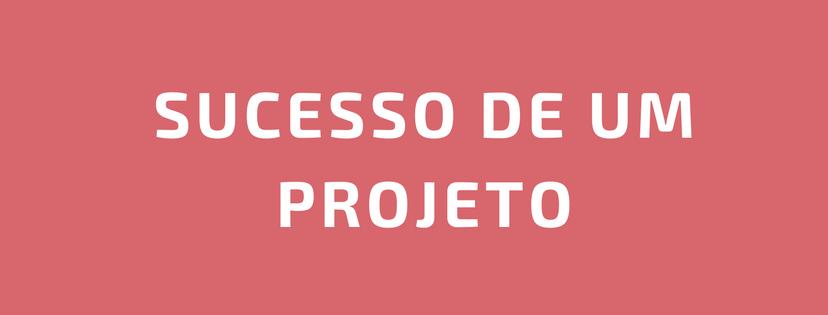 Encerrando seus Projetos