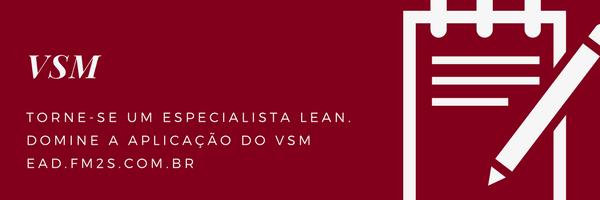 Lean VSM