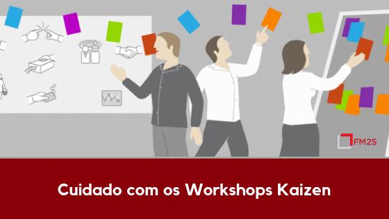 workshops kaizen