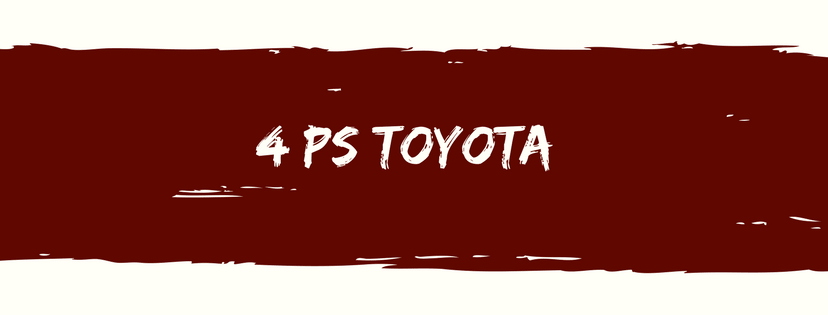 4 ps toyota