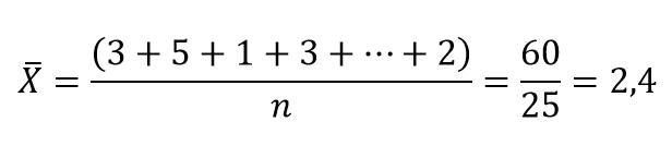 mediana estatistica descritiva