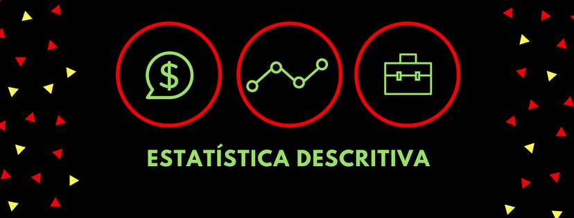 estatistica descritiva