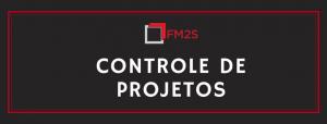 controle de projetos