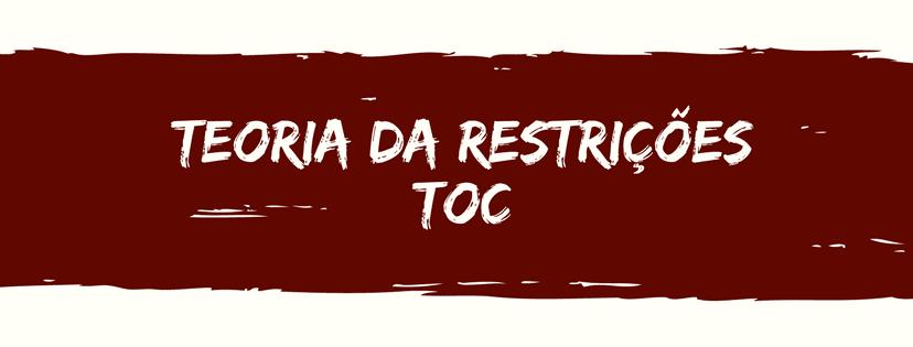 teoria das restrições