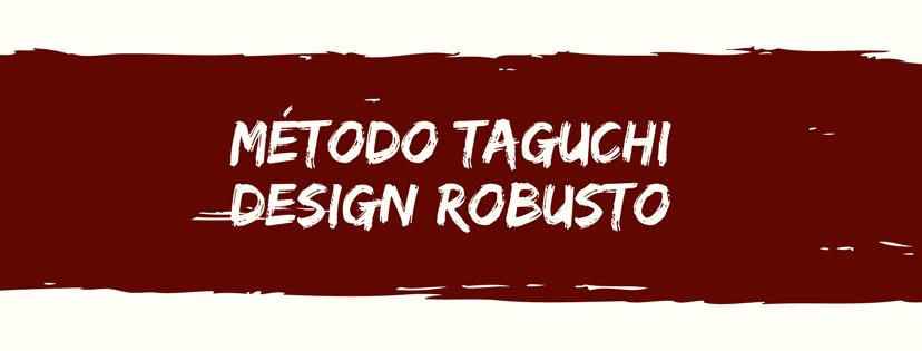design robusto