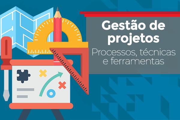 Gestão de Projetos tipos de projeto