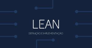 Lean-min
