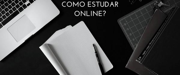 Como estudar online e aproveitar todas as vantagens?