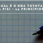 14 Princípios da Toyota