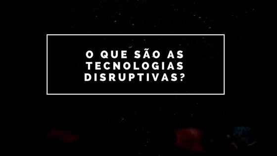 disruptivas