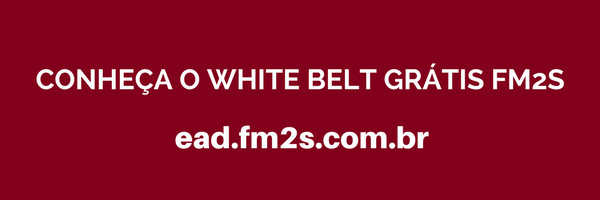 white belt projeto