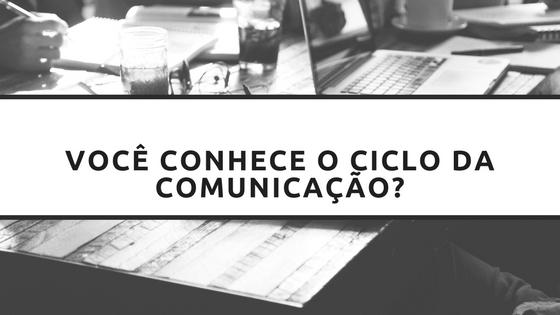 Ciclo da Comunicação
