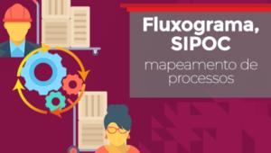 Curso Fluxograma