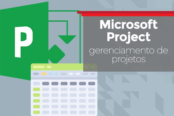Capacitação Microsoft Project