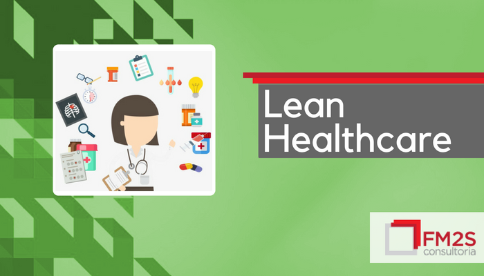 E-Book: Lean-Healthcare