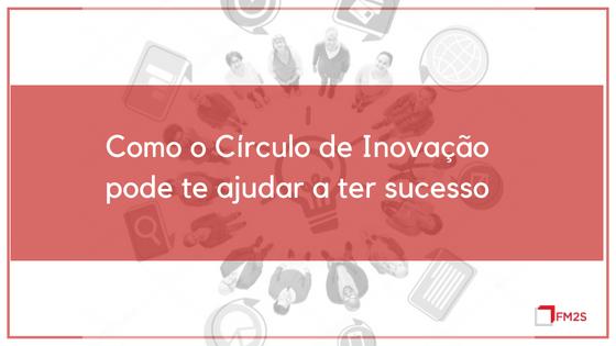 circulo de inovação