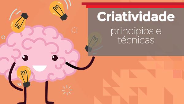 Capacitação em Criatividade EAD