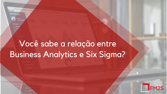 Web analytics e six sigma