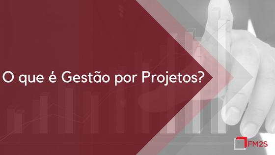 gestão por projetos
