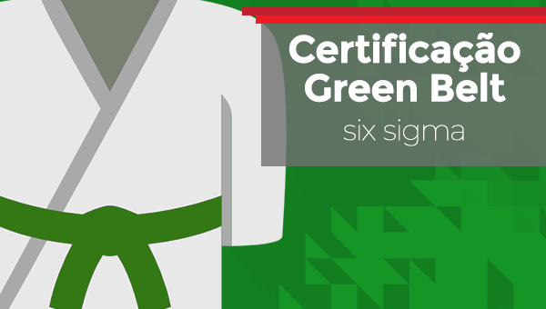 Six Sigma Green Belt - DFSS