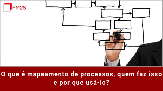 mapeamento de processos