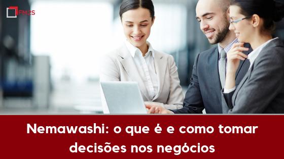 nemawashi