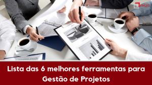 ferramentas para gestão de projetos