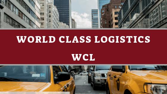 World Class Logistics