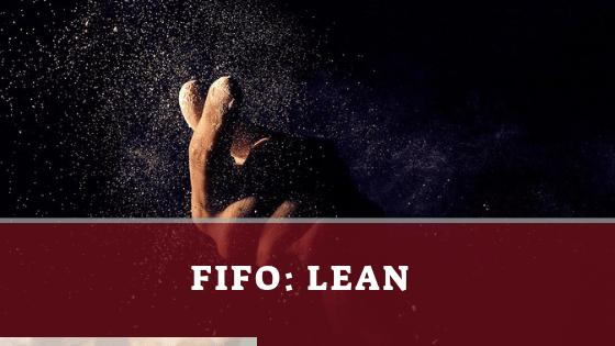 FIFO e o Lean