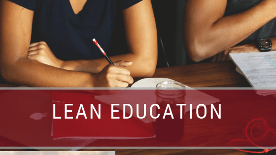 lean education