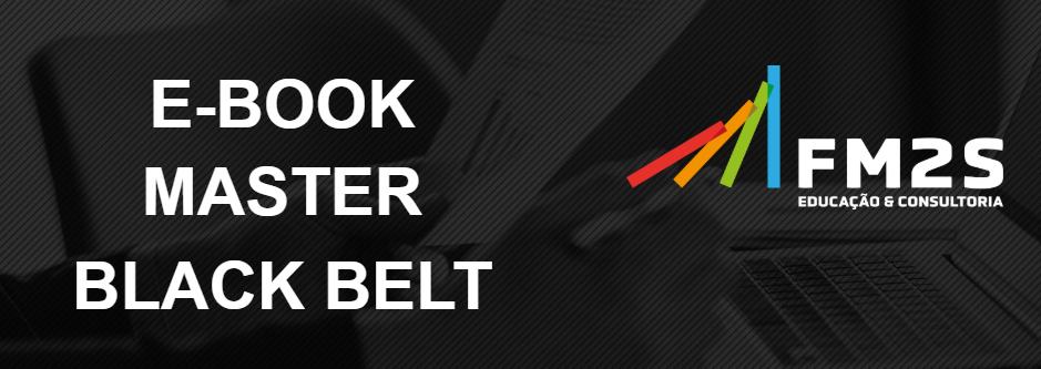E-book Master Black Belt