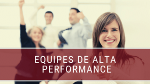 equipes de alta performance