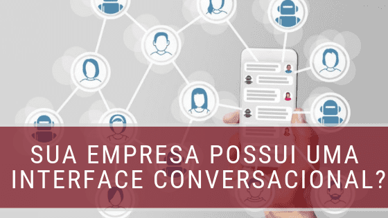 interface conversacional