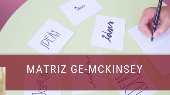 MatrizGE-McKinsey