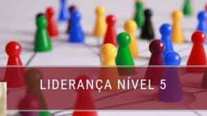 LIDERANÇA NÍVEL 5