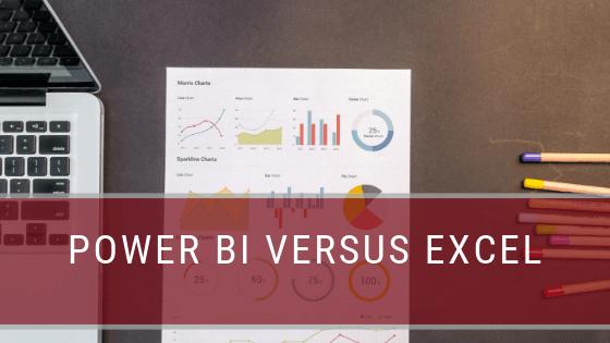 Power BI: 5 razões para sair do Excel e entrar no BI