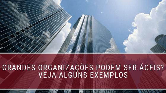 grandes organizações