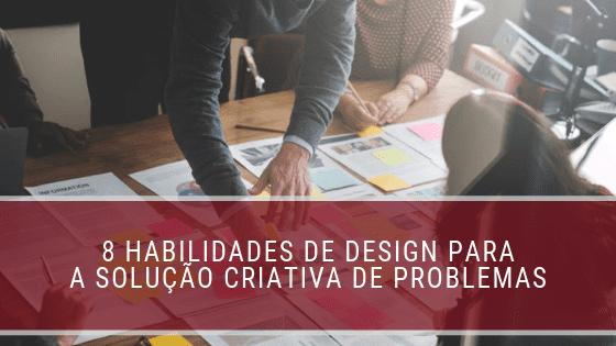 habilidades de design