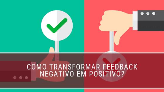 feedback negativo