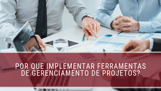 ferramentas de gerenciamento de projetos