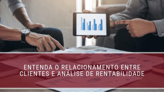 análise de rentabilidade