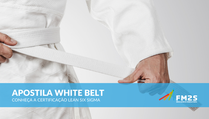 Apostila de white belt