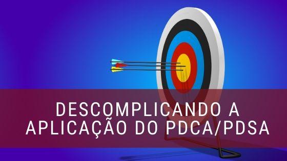 PDCA-PDSA