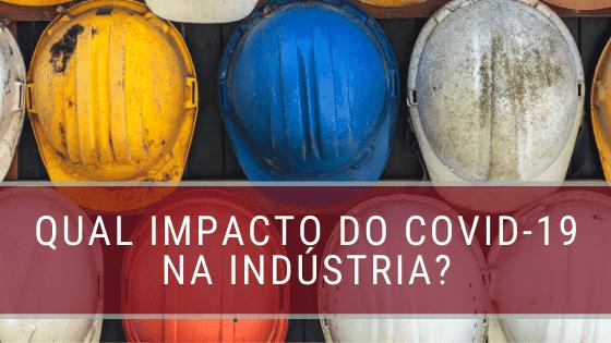 impacto da crise 2020 na indústria capa