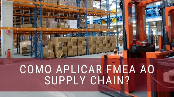 FMEA Supply Chain