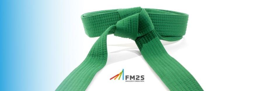Curso Green Belt 40 horas