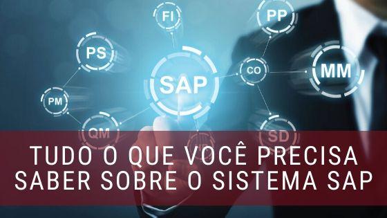 Sistema SAP ERP