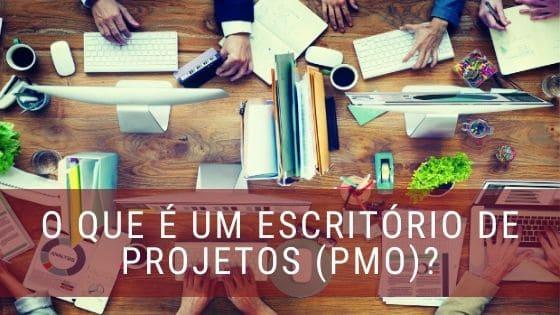 Escritório de Projetos PMO